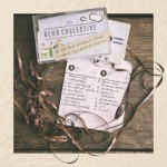 Rend Collective - Build Your Kingdom Here Mixtape - CD