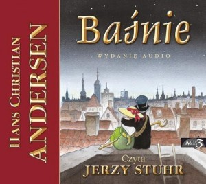 Baśnie - H. Ch. Andersen - (Audiobook CD-MP3)