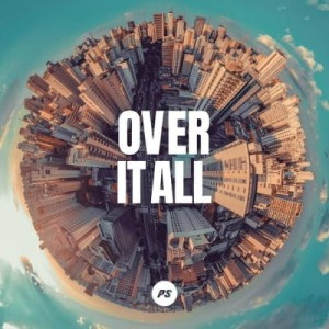 Planetshakers - Over It All