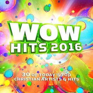 WOW Hits - 2016 - 2 x CD