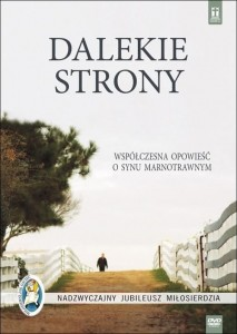Dalekie strony - A Long Way Off - DVD