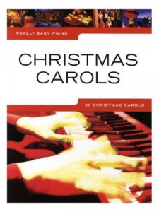 Christmas Carols Really Easy Piano