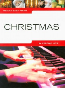 Christmas Really Easy Piano