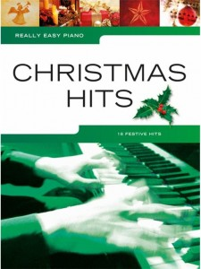 Christmas Hits 18 Fastive Hits Really Easy