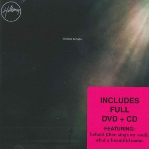 Hillsong Music Australia - Let There Be Light Deluxe (CD+DVD)