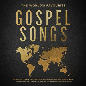 The World's Favourite Gospel Songs (3xCD)