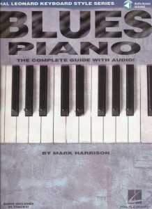 Blues Piano - The Complete Guide With Audio!