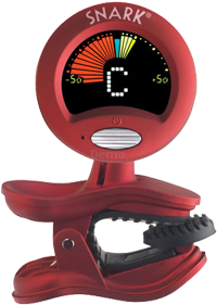 TUNER SNARK SN-2 CLIP-ON CHROMATIC - ALL INSTRUMENT