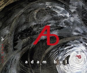 AB - Adam Bul (CD)