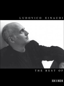 The Best Of Ludovico Einaudi - Piano solo - nuty na fortepian
