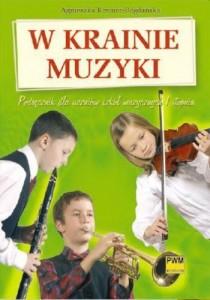 zasady muzyki podręcznik dla średnich szkół muzycznych