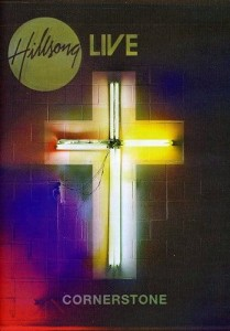 Hillsong Music Australia - Cornerstone Deluxe Edition (CD+DVD)