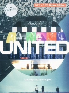 Hillsong United - Live In Miami Deluxe Edition (DVD+2xCD)