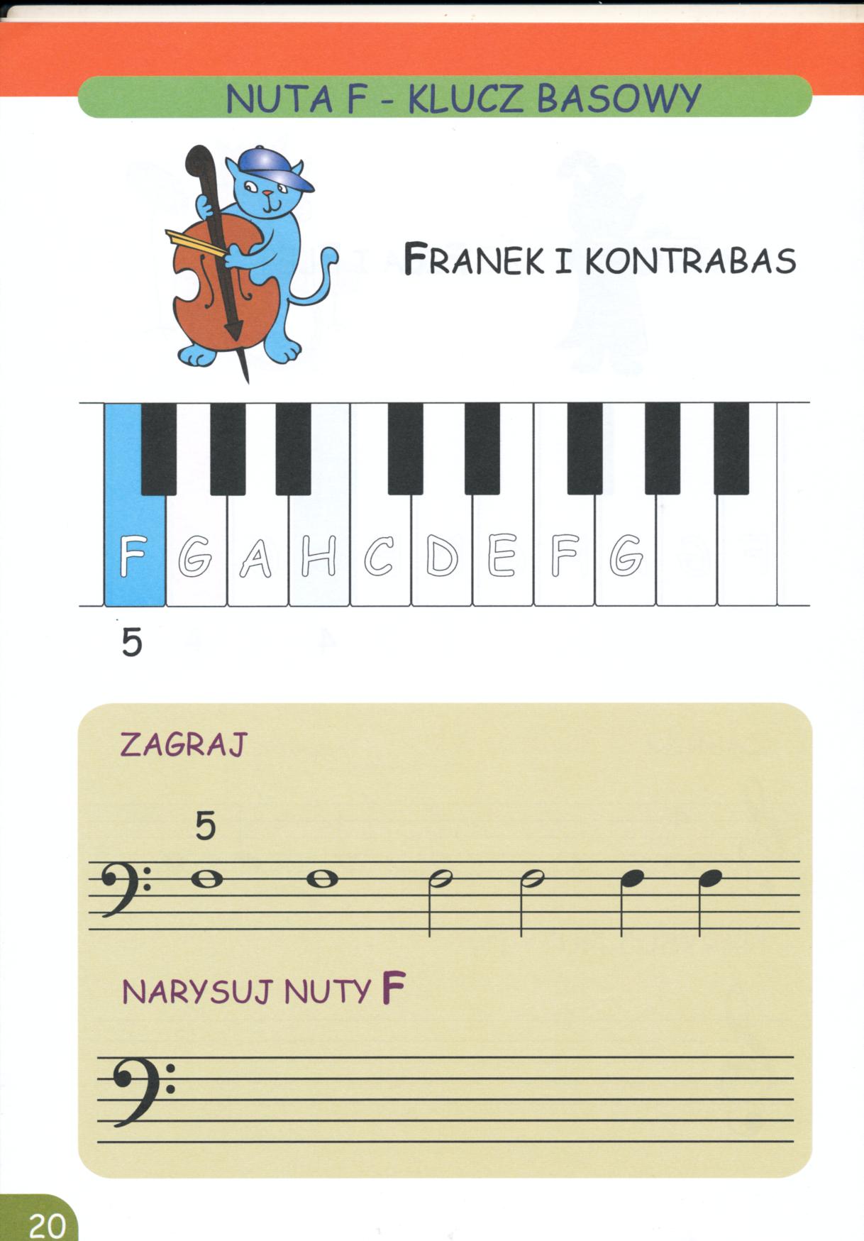 Najnowsze gra na fortepianie AY51