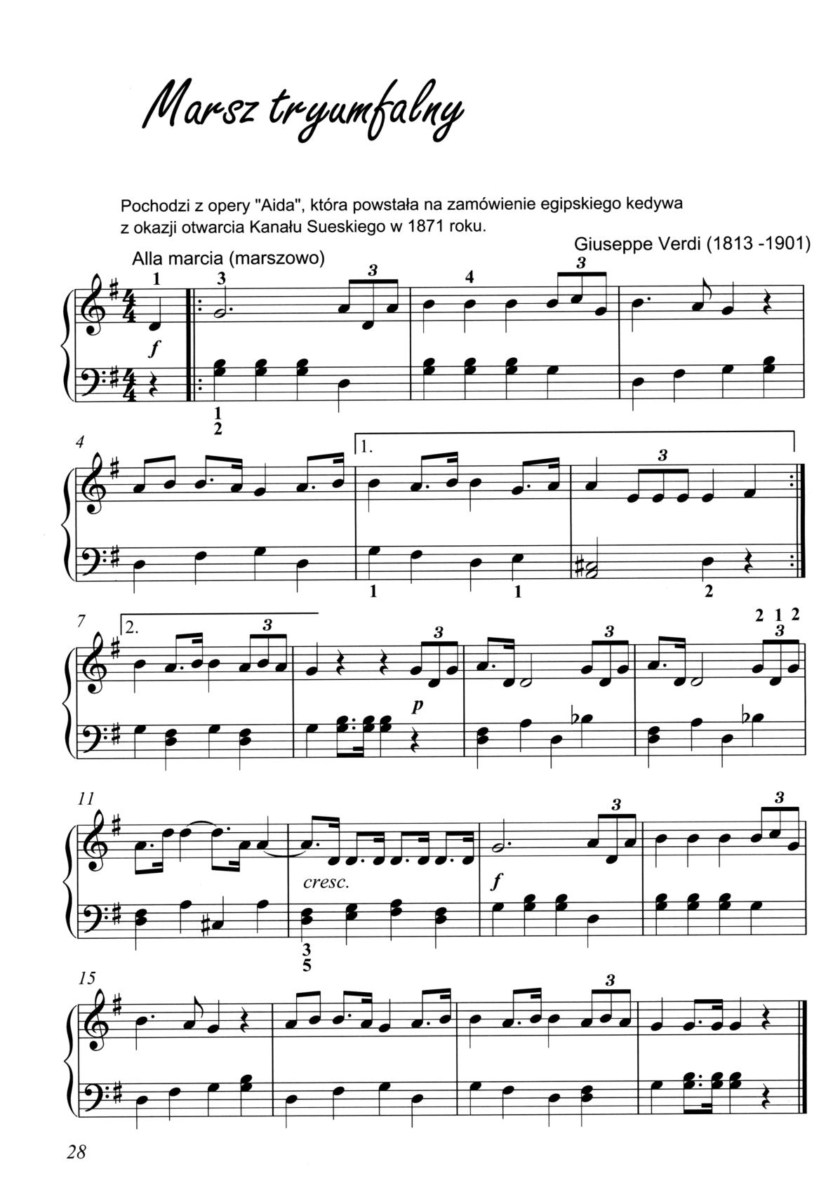 łatwa klasyka na fortepian pdf chomikuj